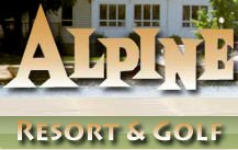 Alpine Resort & Golf Course