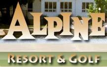 Alpine Resort & Golf Course