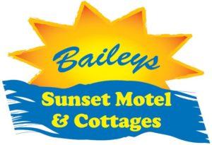 Baileys Sunset Motel & Cottages