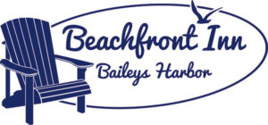 Beachfront Inn at Baileys Harbor
