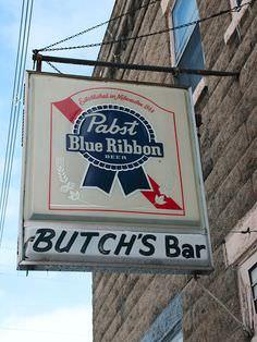 Butch's Bar