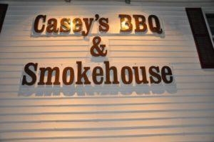 Caseyu0027s BBQ and Smokehouse & Caseyu0027s BBQ and Smokehouse - Door County Pulse