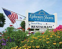 Ephraim Shores