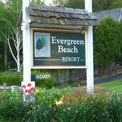 Evergreen Beach Resort