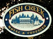 Fish Creek Motel