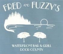 Fred & Fuzzy's