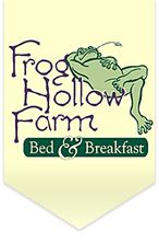 Froghollow Farm Bed & Breakfast