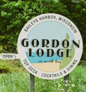 Gordon Lodge Resort