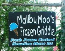 Malibu Moo's