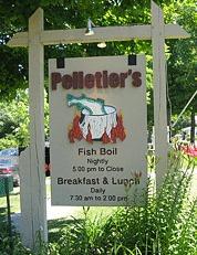 Pelletier's