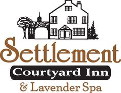 Settlement Courtyard Inn & Lavendar Spa