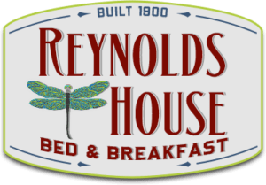 The Reynolds House B&B