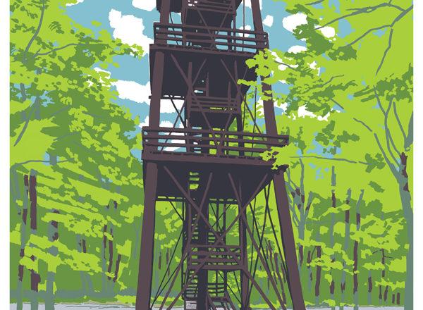 Another Step Forward for Saving Potawatomi Tower