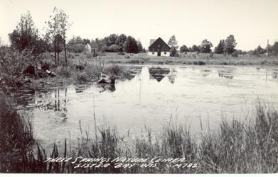 Three Springs Preserve Harold Wilson