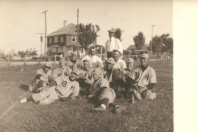Door County League Baseball's Unwavering Hold