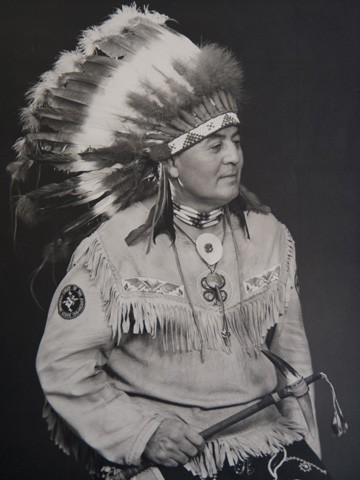 Oshkosh chief of the Menominee Indian tribe was one of Egg Harboru0027s most colorful characters and respected citizens. He was an early Door County ...  sc 1 st  Door County Pulse & Roy Oshkosh Door County Ambassador - Door County Pulse