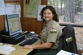 Peninsula State Park Superintendent Bruns Resigns