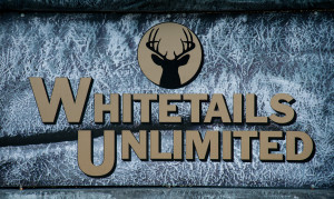 Whitetails Unlimited. Photo by Dan Eggert.