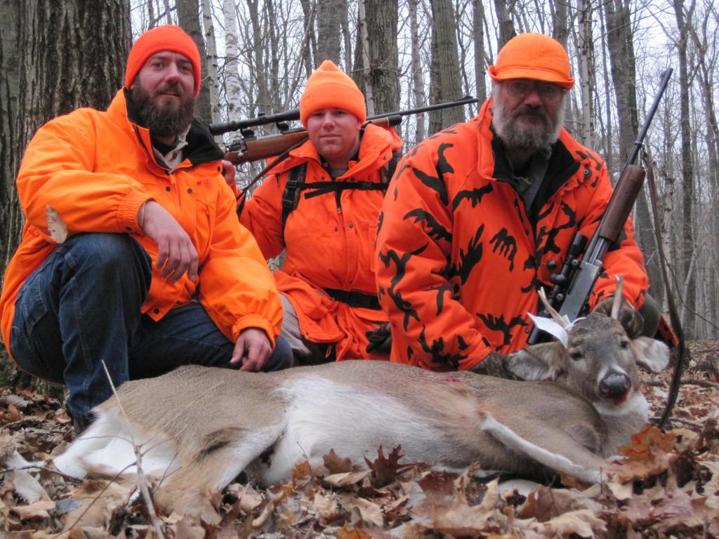 Stender Family Hunt
