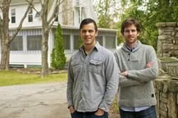 Entrepreneurs Breathe New Life Into Dead Zone Door County Pulse