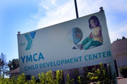 "The YMCA Child Development Center in Sturgeon Bay celebrated their Grand Opening on June 20. The center serves over 100 children and has a waiting list at least five unborn infants long, but director Angie Bosman doesn't want to discourage people from stopping by:  ""Our enrollment could change daily, just as work changes, schedules change, living situations change."" Photo by Katie Sikora."