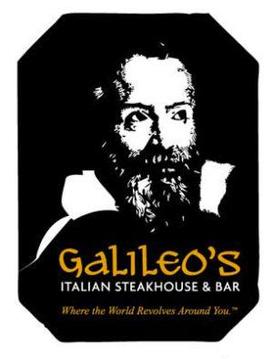 Galileo's Italian Steakhouse & Bar
