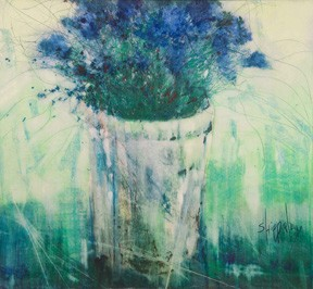 Q Amp A With Artist George Shipperley Door County Pulse