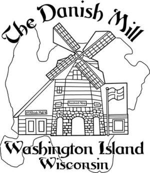 The Danish Mill