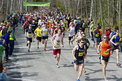 Beautiful 2,600 To Run Door County Half Marathon And Nicolet Bay 5k Saturday