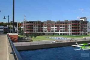 Sturgeon Bay Hotel Plan