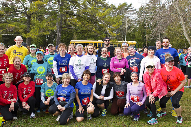 Door County Half Marathon Seeks Runners For Charities