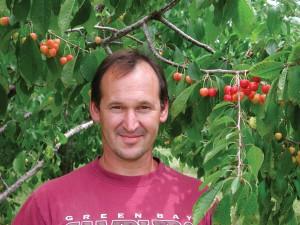 David Schartner