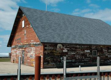 Hardy Gallery, Anderson Dock, Francis Hardy Center for the Arts, Ephraim, Door County, art in Door County