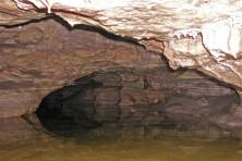 Horseshoe Bay Cave