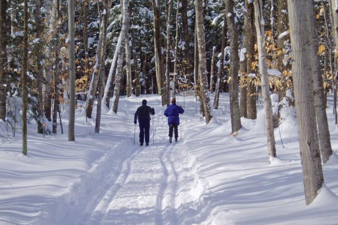 Whitefish Dunes Candlelight Ski Cancelled & Whitefish Dunes Candlelight Ski Cancelled - Door County Pulse