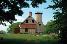 Chambers Island Lighthouse. Dan Eggert.