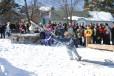 Fish Creek Winter Festival, Door County, Fish Creek