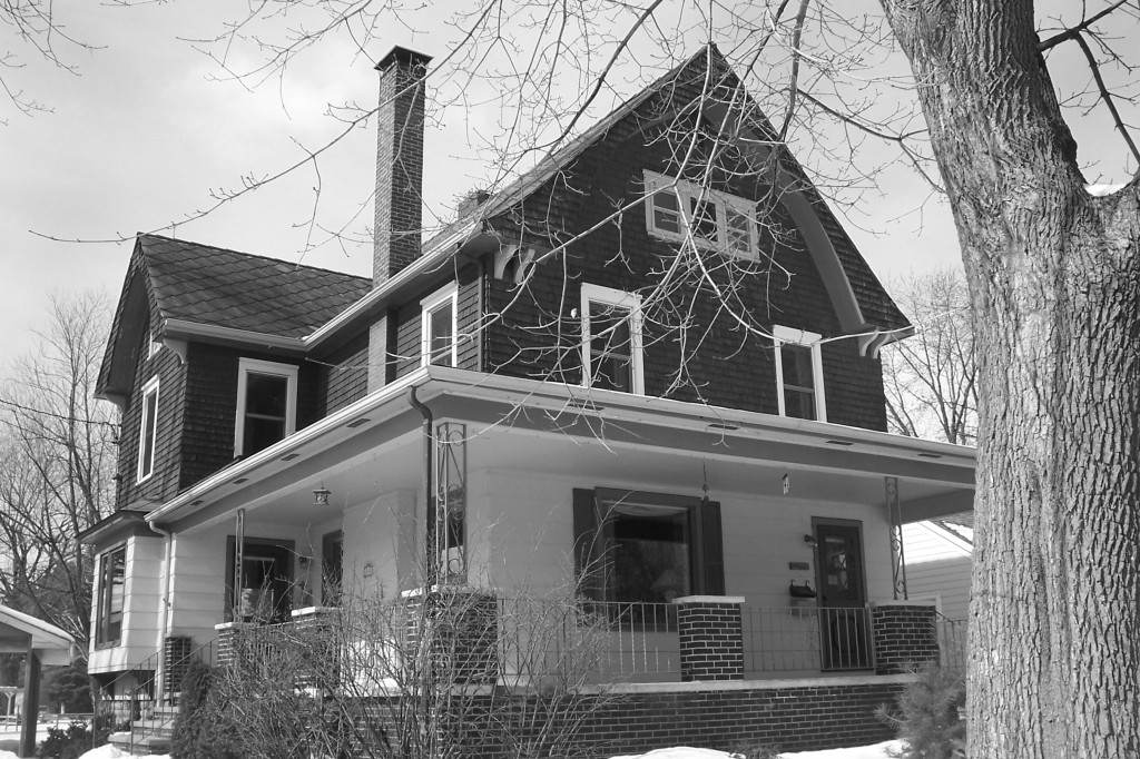 Door County, Haunted House