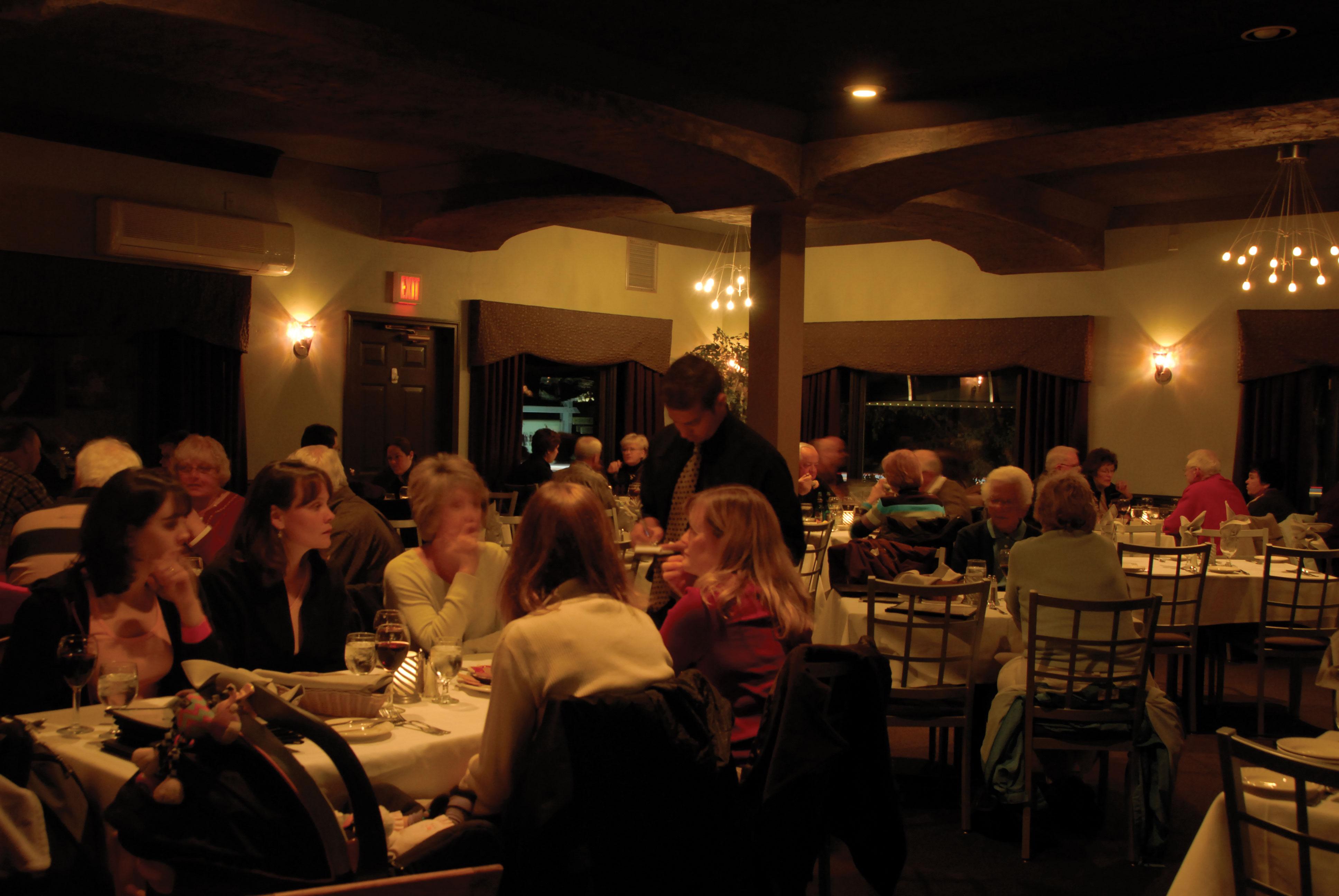 Alexander s Restaurant Door County Pulse