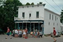 Pioneer Store, Dan Eggert