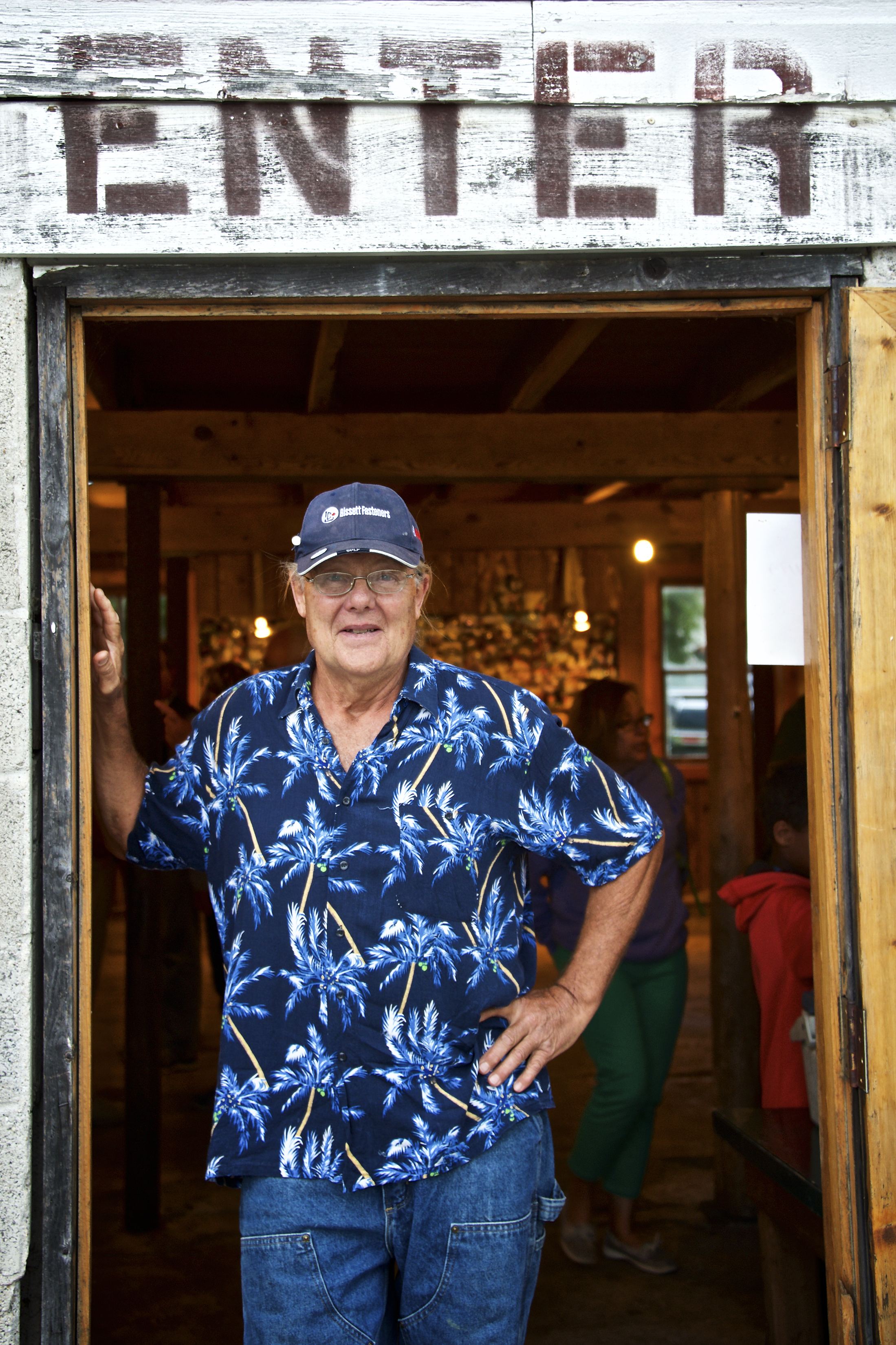 Greenwood Supper Club Door County Pulse