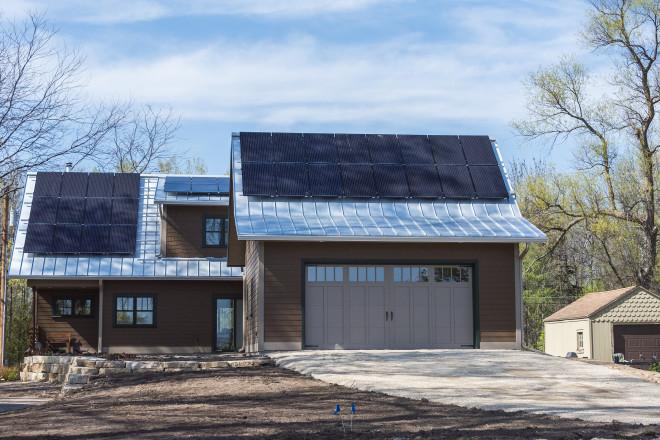 A Dream Green Home