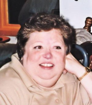 Kathy Glasnap