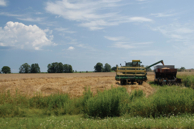 State News: Wisconsin Farmers to Receive Tariff-Relief; More
