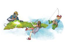 Illustration by Nik Garvoille.