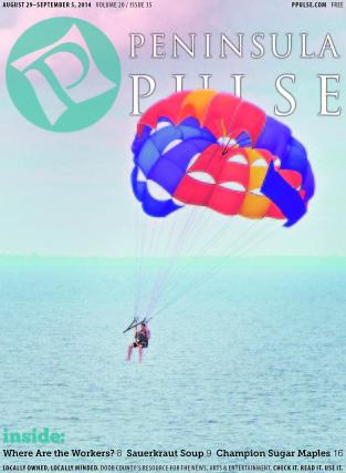 Pulse Cover v20i35 parasailing