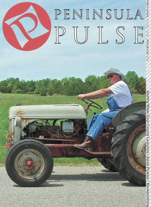 Pulse Cover v21i23 Tractor