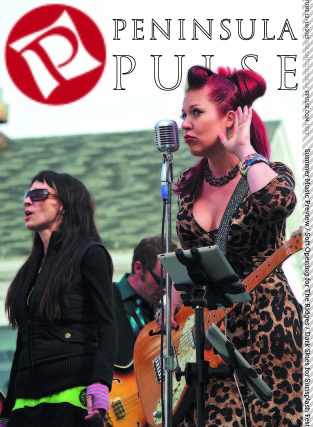Pulse Cover v21i24 Wifee and the Huzband