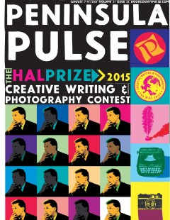 Pulse Cover v21i32 Hal Prize