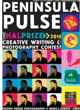 Pulse Cover v21i32 Hal Prize